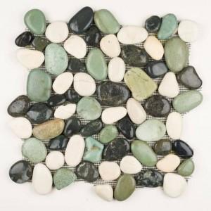 Đá Mosaics Maui Turtle