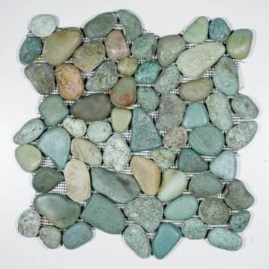 Đá Mosaics Taipei Green